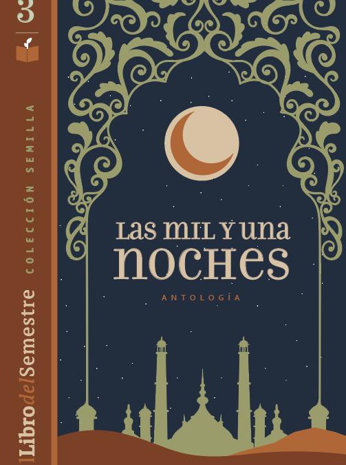 Selección de relatos de Las Mil y Una Noches