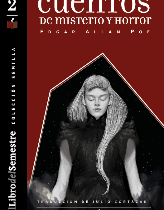 Cuentos de misterio y horror de Edgar Allan Poe