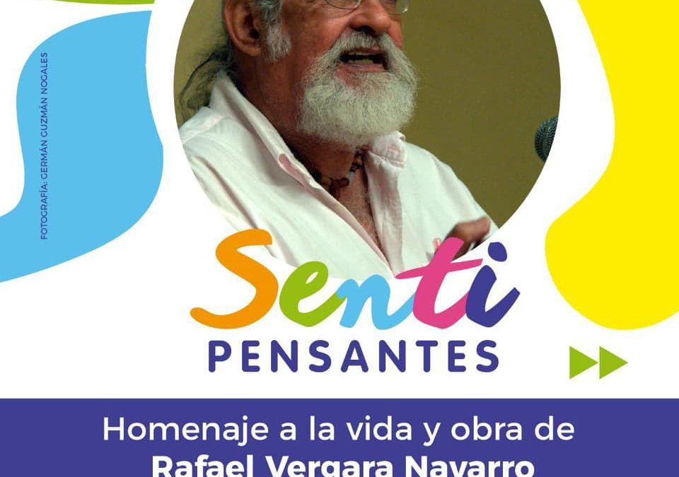 Sentipensantes:  Homenaje a Rafael Vergara Navarro
