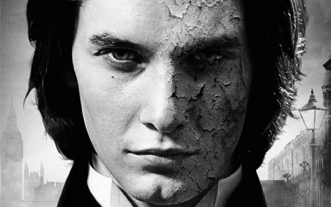 Fuera del mundo de Dorian Gray